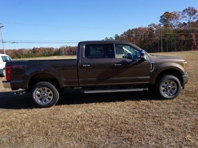 2017 Ford F-250 Super Duty Lariat - Woodbine NJ