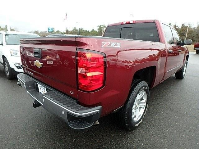 2014 Chevrolet Silverado 1500 LT - Woodbine NJ