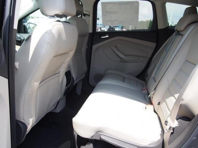 2017 Ford Escape AWD Titanium 4dr SUV - Woodbine NJ