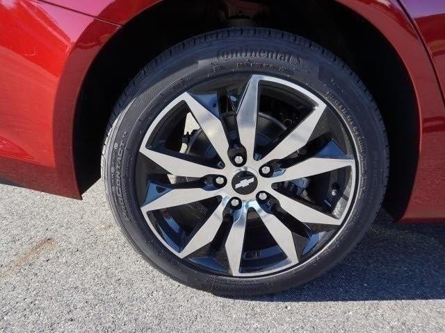 2017 Chevrolet Malibu LT 4dr Sedan - Woodbine NJ
