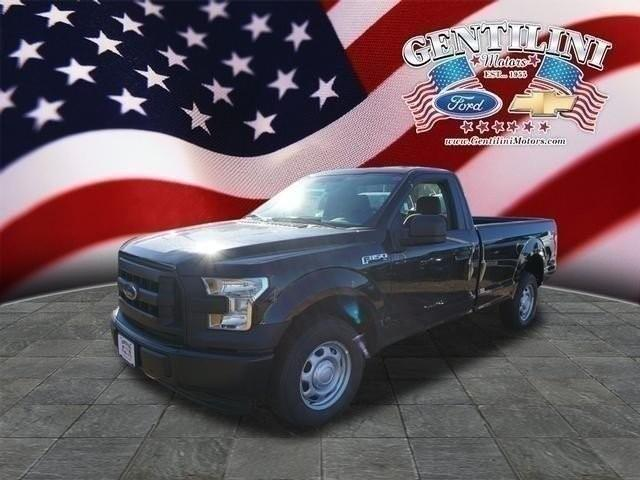2017 Ford F-150 XL Work Truck - Woodbine NJ