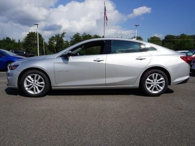 2017 Chevrolet Malibu LT 4dr Sedan - Woodbine NJ