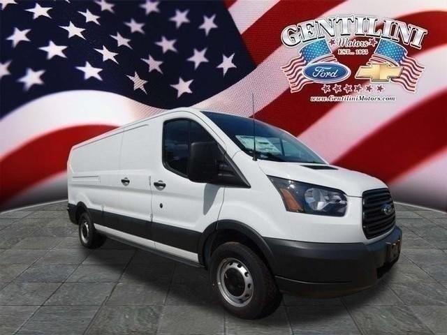 2016 Ford Transit Cargo 150 3dr LWB Low Roof Cargo Van w/60/40 Passenger Side Doors - Woodbine NJ