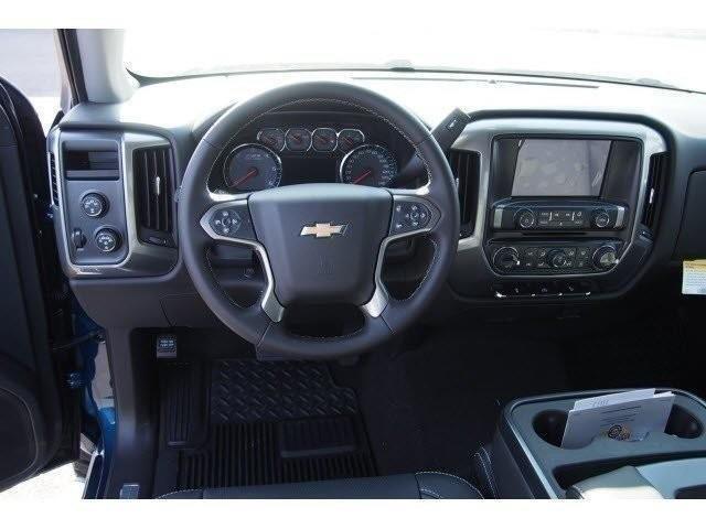 2015 Chevrolet Silverado 1500 LT Rocky Ridge Altitude - Woodbine NJ
