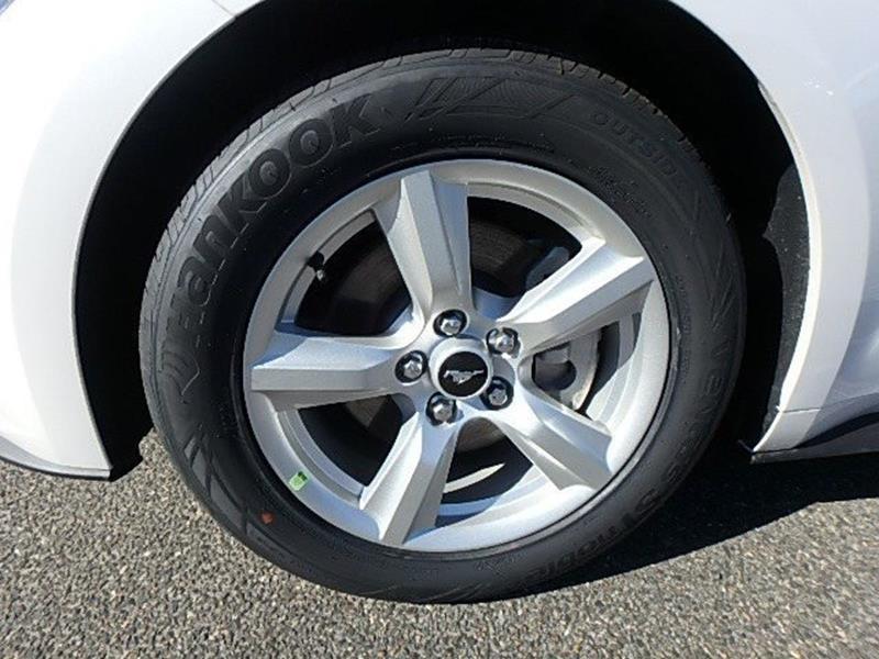 2017 Ford Mustang V6 2dr Fastback - Woodbine NJ