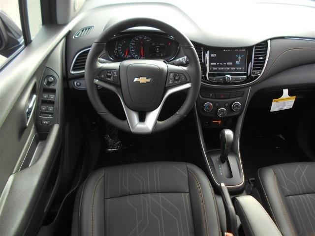 2017 Chevrolet Trax LT 4dr Crossover w/1LT - Woodbine NJ