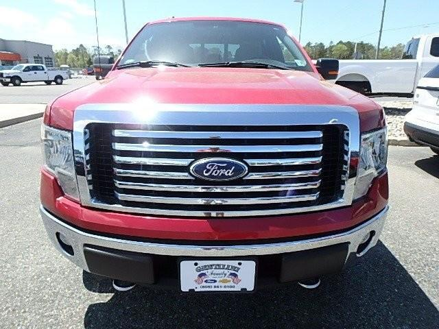 2011 Ford F-150 XL - Woodbine NJ