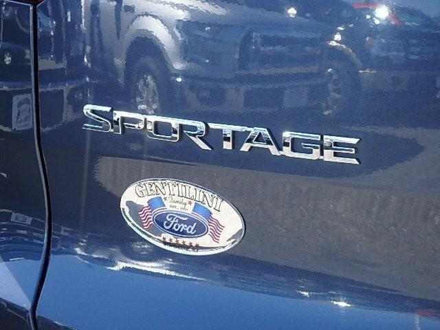 2011 Kia Sportage LX 4dr SUV - Woodbine NJ