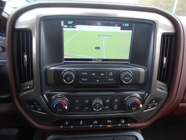 2017 Chevrolet Silverado 2500HD High Country - Woodbine NJ