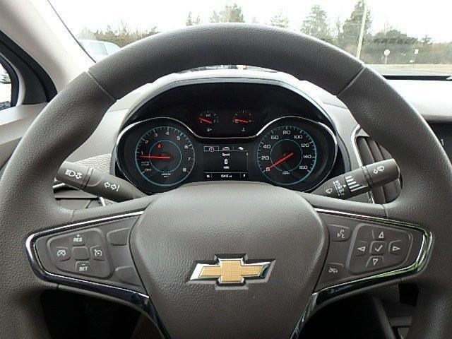2016 Chevrolet Cruze LT Auto 4dr Sedan w/1SD - Woodbine NJ