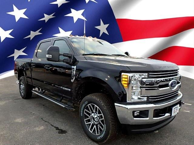 2017 Ford F-350 Super Duty Lariat - Woodbine NJ
