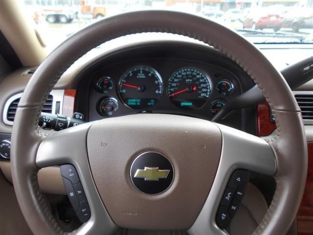 2012 Chevrolet Tahoe 4x4 LT 4dr SUV - Woodbine NJ