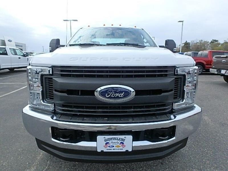 2017 Ford F-350 Super Duty XL Utility Body Work Truck - Woodbine NJ