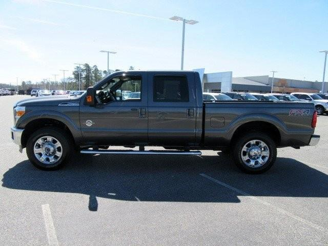 2015 Ford F-250 Super Duty King Ranch - Woodbine NJ