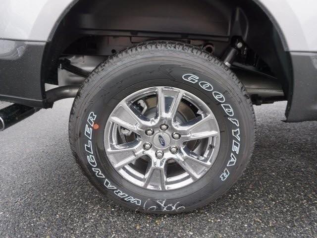 2017 Ford F-150 4x4 XLT 4dr SuperCrew 5.5 ft. SB - Woodbine NJ