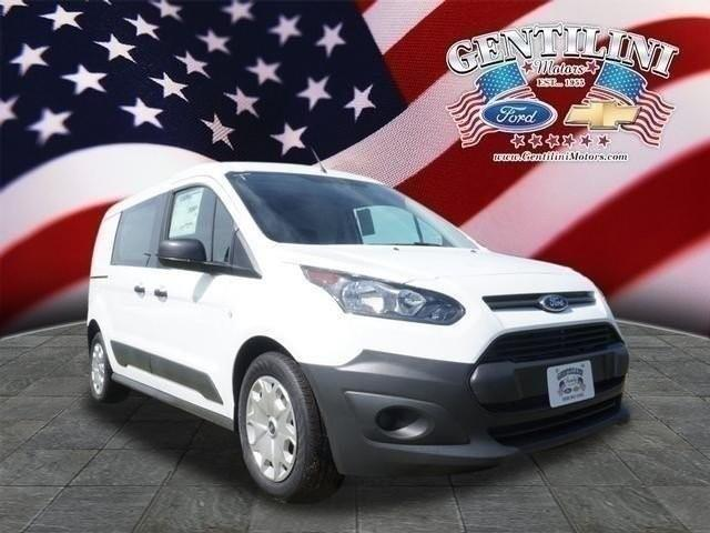 2016 Ford Transit Connect Cargo XL 4dr LWB Cargo Mini-Van w/Rear Cargo Doors - Woodbine NJ