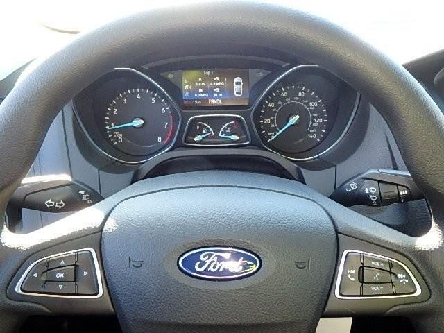 2017 Ford Focus S 4dr Sedan - Woodbine NJ