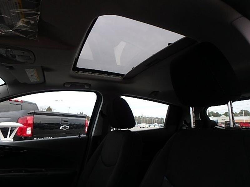 2017 Chevrolet Spark 1LT CVT 4dr Hatchback - Woodbine NJ