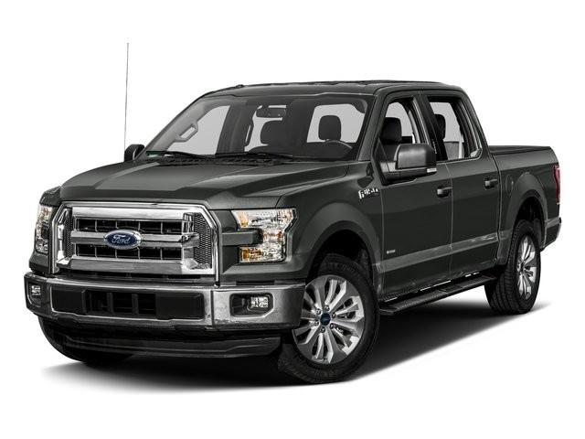 2017 Ford F-150 4x4 XLT 4dr SuperCrew 6.5 ft. SB - Woodbine NJ