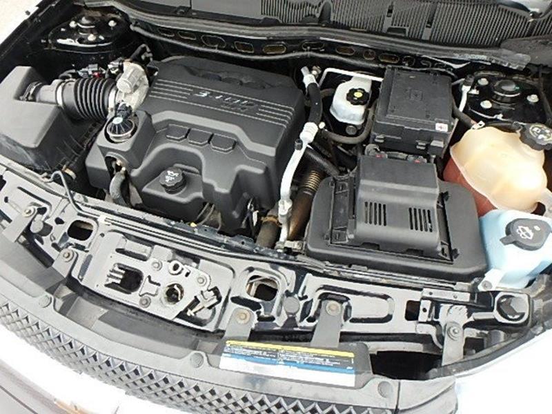 2008 Chevrolet Equinox Ls 4dr Suv In Woodbine Nj Gentilini Motors