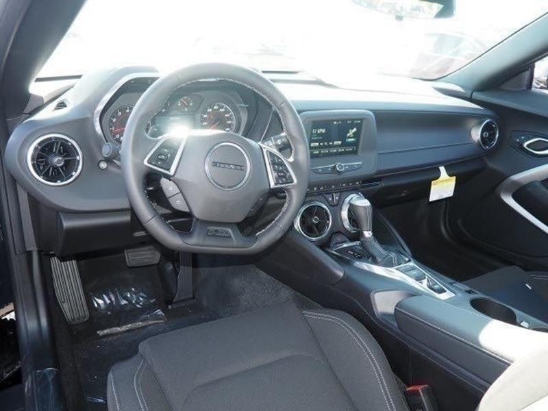 2017 Chevrolet Camaro LT 2dr Convertible w/1LT - Woodbine NJ
