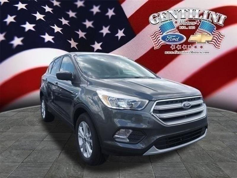 2017 Ford Escape AWD SE 4dr SUV - Woodbine NJ