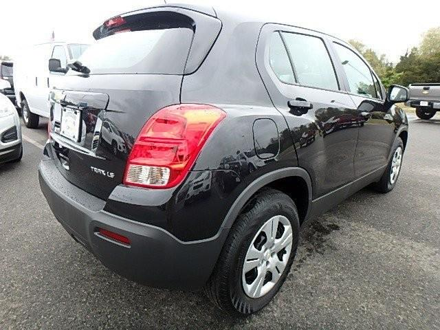 2015 Chevrolet Trax LS - Woodbine NJ