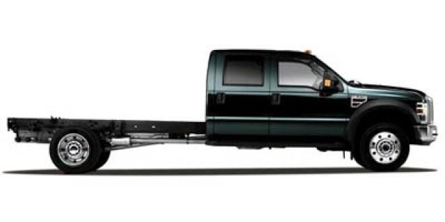 2008 Ford Super Duty F-550 DRW XL - Woodbine NJ