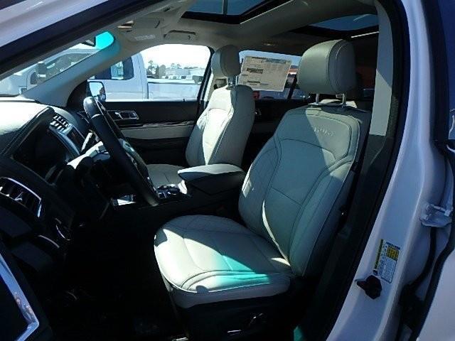 2017 Ford Explorer AWD Platinum 4dr SUV - Woodbine NJ