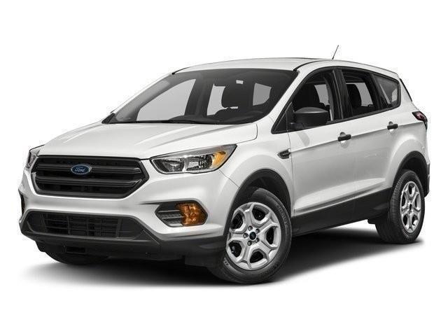 2017 Ford Escape S 4dr SUV - Woodbine NJ