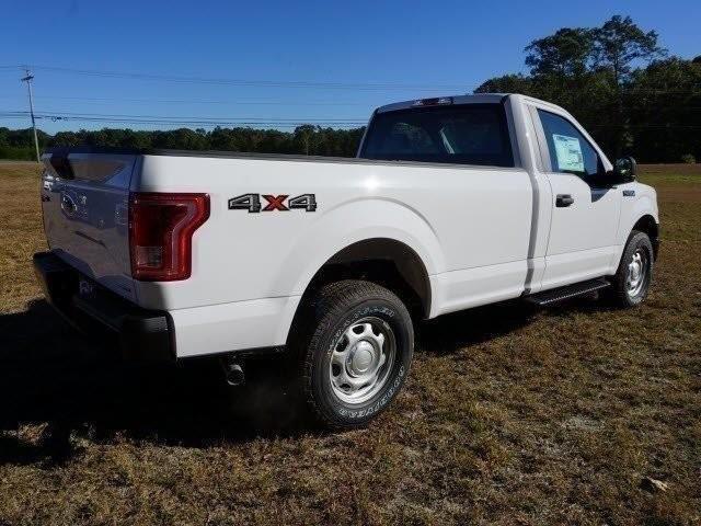 2016 Ford F-150 XL Work Truck - Woodbine NJ