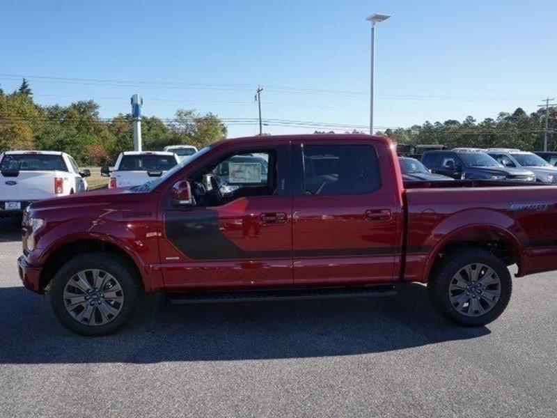 2016 Ford F-150 Lariat - Woodbine NJ