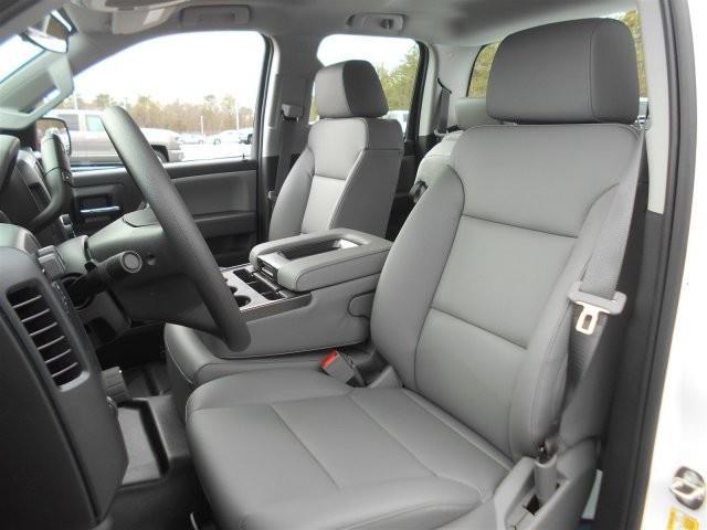 2017 Chevrolet Silverado 1500 4x2 Work Truck 4dr Double Cab 6.5 ft. SB - Woodbine NJ