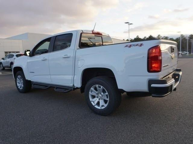 2017 Chevrolet Colorado 4WD LT - Woodbine NJ