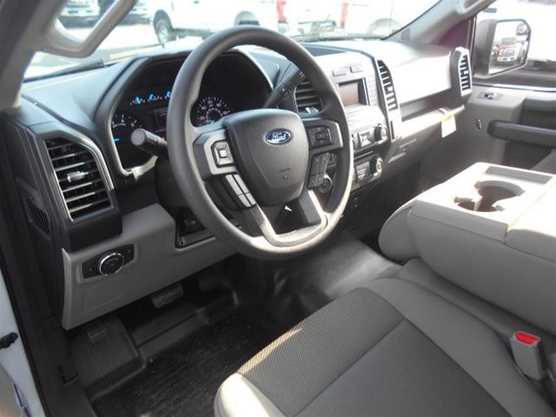 2017 Ford F-150 4x2 XL 2dr Regular Cab 8 ft. LB - Woodbine NJ