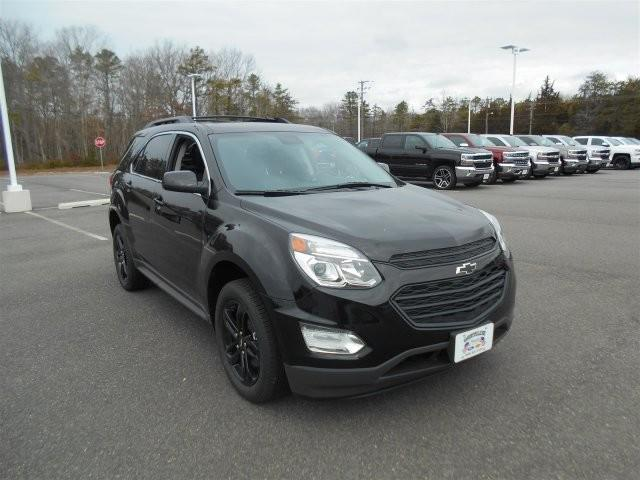 2017 Chevrolet Equinox LT - Woodbine NJ