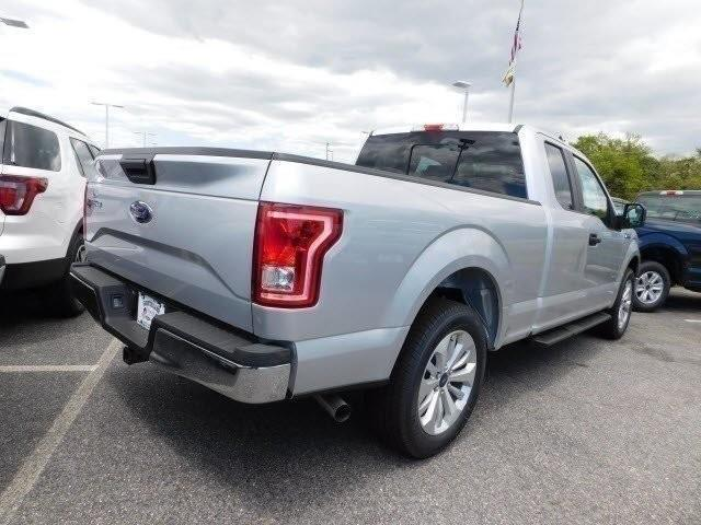 2016 Ford F-150 XL Work Truck - Woodbine NJ