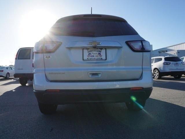 2017 Chevrolet Traverse LS 4dr SUV - Woodbine NJ