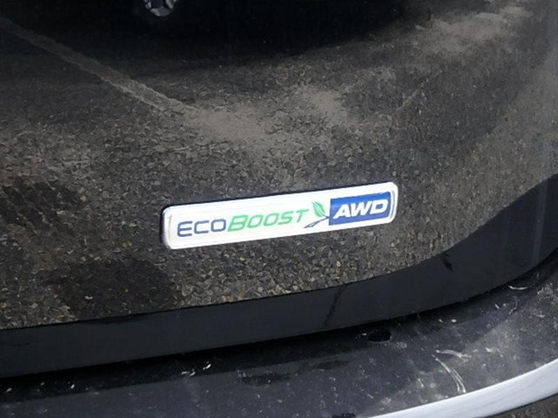 2017 Ford Edge AWD SE 4dr SUV - Woodbine NJ