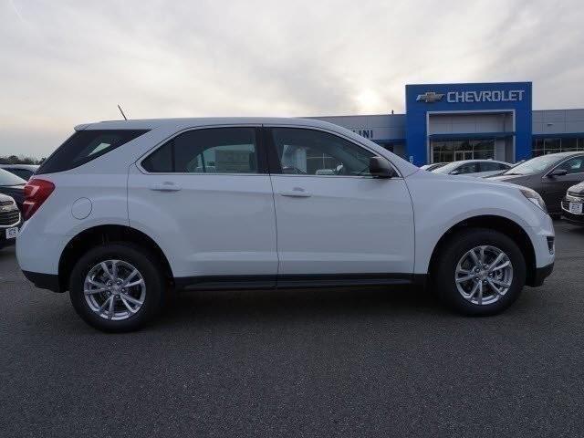 2017 Chevrolet Equinox AWD LS 4dr SUV - Woodbine NJ
