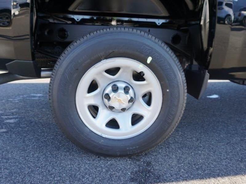 2017 Chevrolet Silverado 1500 Work Truck - Woodbine NJ