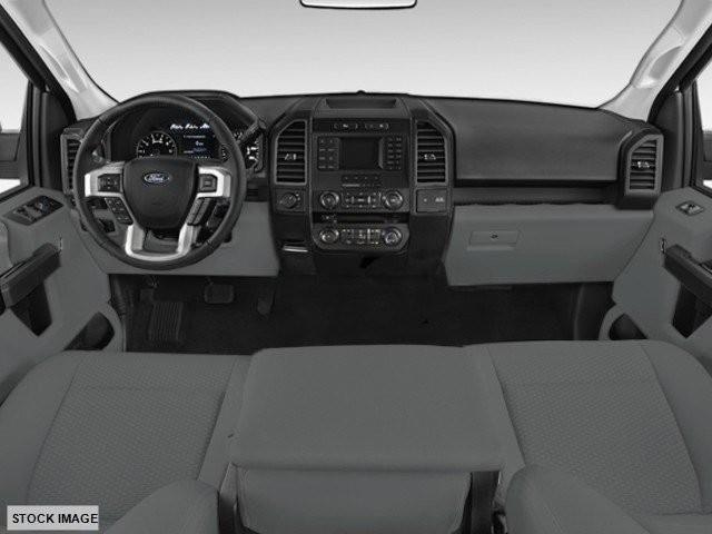 2017 Ford F-150 4x4 Lariat 4dr SuperCrew 6.5 ft. SB - Woodbine NJ