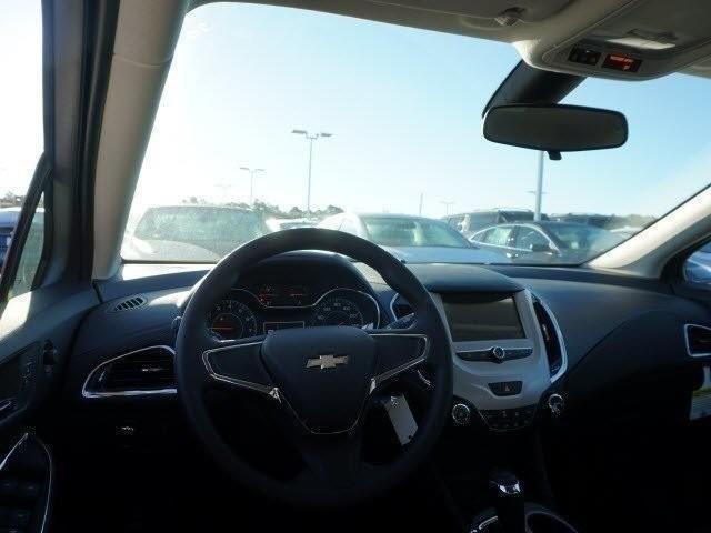 2017 Chevrolet Cruze LS Auto 4dr Sedan w/1SB - Woodbine NJ