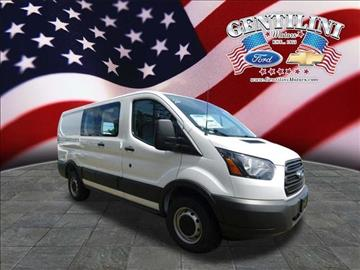 Ford transit cargo for sale new jersey for Marlboro motors marlboro township nj