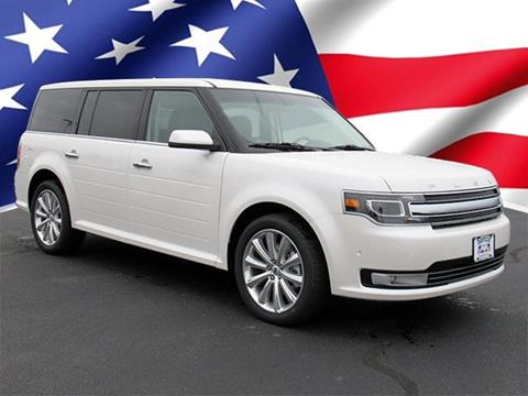 Ford Flex For Sale In Woodbine Nj