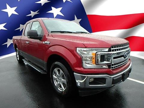 2018 Ford F-150 for sale in Woodbine, NJ