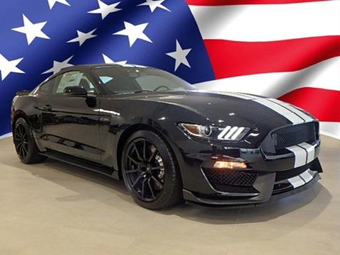 2017 Ford Mustang for sale in Woodbine, NJ