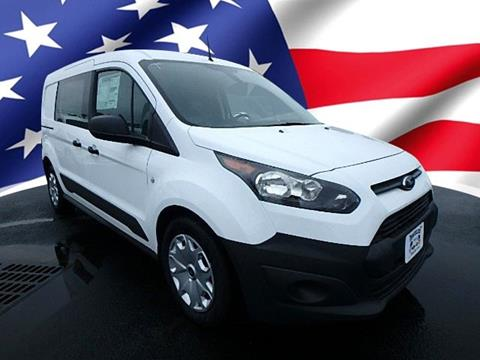 2018 Ford Transit Connect Cargo for sale in Woodbine, NJ