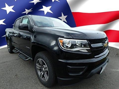 2018 Chevrolet Colorado for sale in Woodbine, NJ