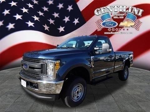 2017 Ford F-250 Super Duty for sale in Woodbine, NJ